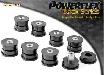 Powerflex PFR1-110BLK