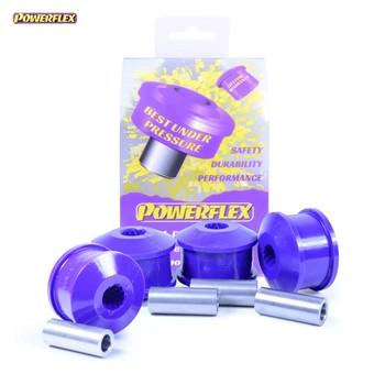 Powerflex PFF3-203