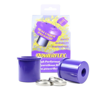 Powerflex Front Wishbone Rear Bushes - Transit Connect Mk1 (2002-2013) - PFF19-2302