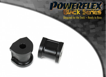 Powerflex Track Rear Anti Roll Bar Bushes 14mm - 86 / GT86 - PFR69-512-14BLK