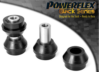 Powerflex Track Rear Anti Roll Bar Link Rod To Lower Arm - 86 / GT86 - PFR69-813BLK