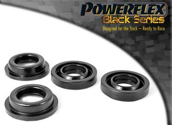 Powerflex Track Rear Subframe Rear Insert - 86 / GT86 - PFR69-822BLK