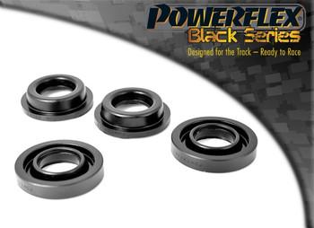 Powerflex Track Rear Subframe Front Insert - 86 / GT86 - PFR69-823BLK