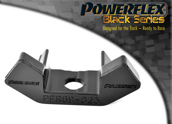 Powerflex Track Gearbox Rear Mount Insert - 86 / GT86 - PFR69-825BLK
