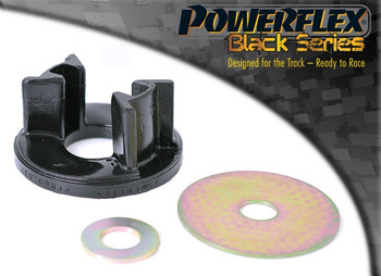 Powerflex Track Rear Diff rear Right Mount Insert - 86 / GT86 - PFR69-831BLK
