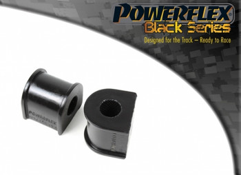 Powerflex Track Rear Anti Roll Bar Bushes 19.5mm - Exige Series 3 - PF34-803-19.5BLK