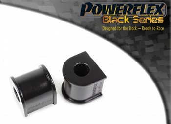 Powerflex Track Rear Anti Roll Bar Bushes 19mm - Exige Series 3 - PF34-803-19BLK