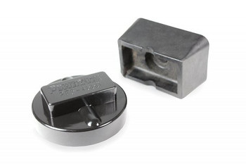 Powerflex Jacking Point Adaptor - E60 5 Series, M5 - PF5-4660