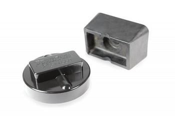 Powerflex Jacking Point Adaptor - E60 5 Series, Saloon - PF5-4660
