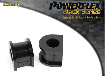 Powerflex PFR3-210-24BLK