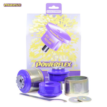 Powerflex PFF3-702G