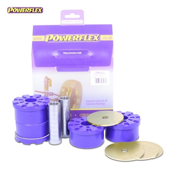 Powerflex PFR85-527