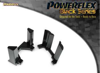 Powerflex PFF3-931BLK
