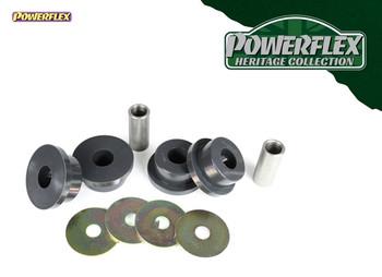 Powerflex PFF1-102H