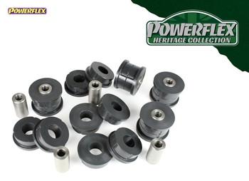 Powerflex PFR1-110H
