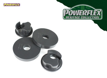 Powerflex PFF1-410H