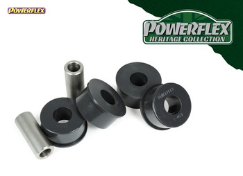 Powerflex PFR1-403H