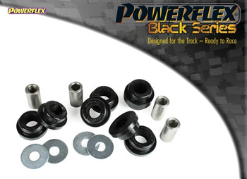 Powerflex PFF85-413BLK