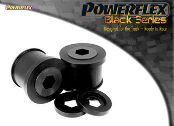 Powerflex PFF5-201BLK