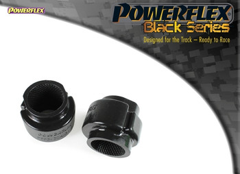Powerflex PFF3-204-31.5BLK
