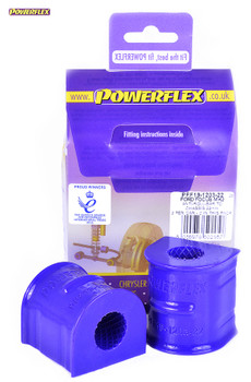 Powerflex PFF19-1203-22