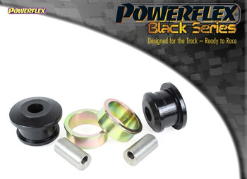 Powerflex PFF85-802BLK