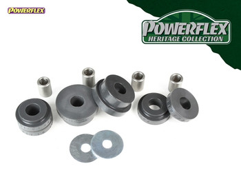 Powerflex PFF19-100H