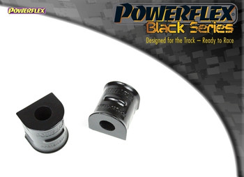 Powerflex PFR19-1204-20BLK