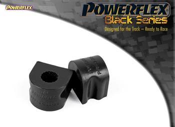 Powerflex PFF40-503-23BLK