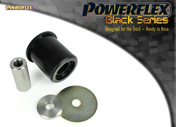 Powerflex PFR5-631BLK
