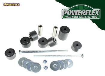 Powerflex PFF5-2004H