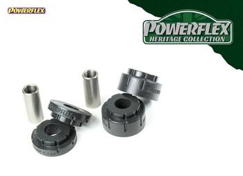Powerflex PFF5-2005H