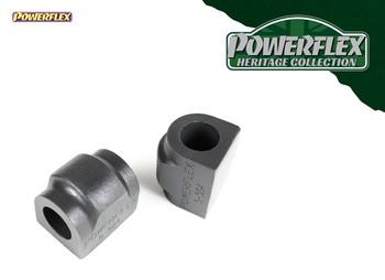 Powerflex PFR5-504-20H