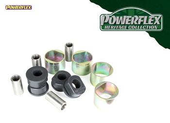 Powerflex PFF32-107G25H