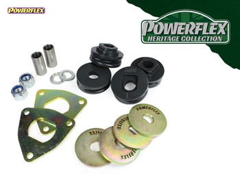 Powerflex PFR32-111H