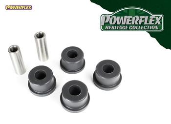 Powerflex PFF36-102H