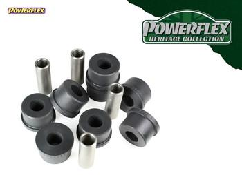 Powerflex PFR36-111H