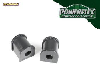 Powerflex PFR36-115-11H
