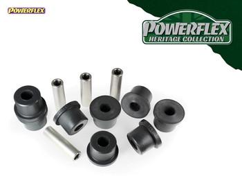 Powerflex PFR36-110H