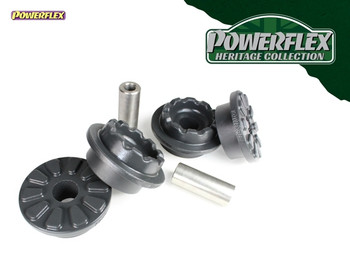 Powerflex PFR36-120H