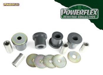 Powerflex PFF57-704H