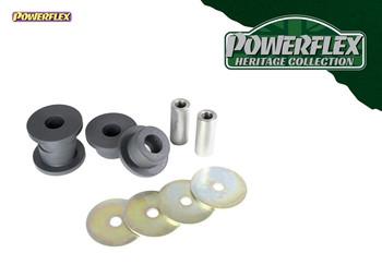 Powerflex PFR57-222H