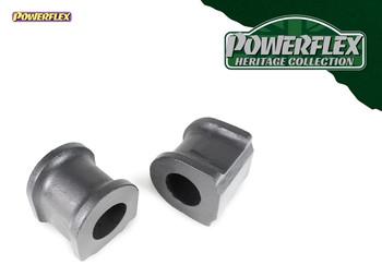 Powerflex PFF57-601-24H