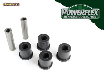 Powerflex PFR66-415H
