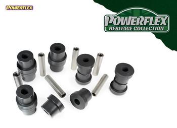 Powerflex PFR85-310H