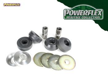 Powerflex PFF85-1009H