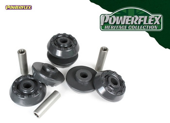 Powerflex PFR85-1020KIT3H