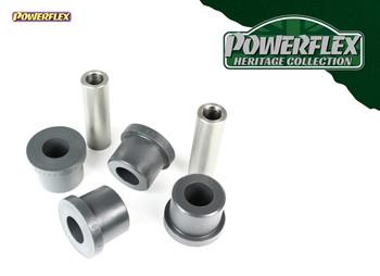 Powerflex PFF88-201H