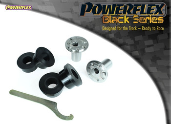 Powerflex PFF3-501GBLK