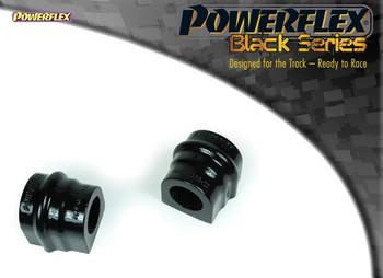 Powerflex PFF40-903-23BLK